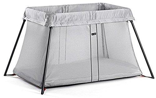 5 best portable cribs