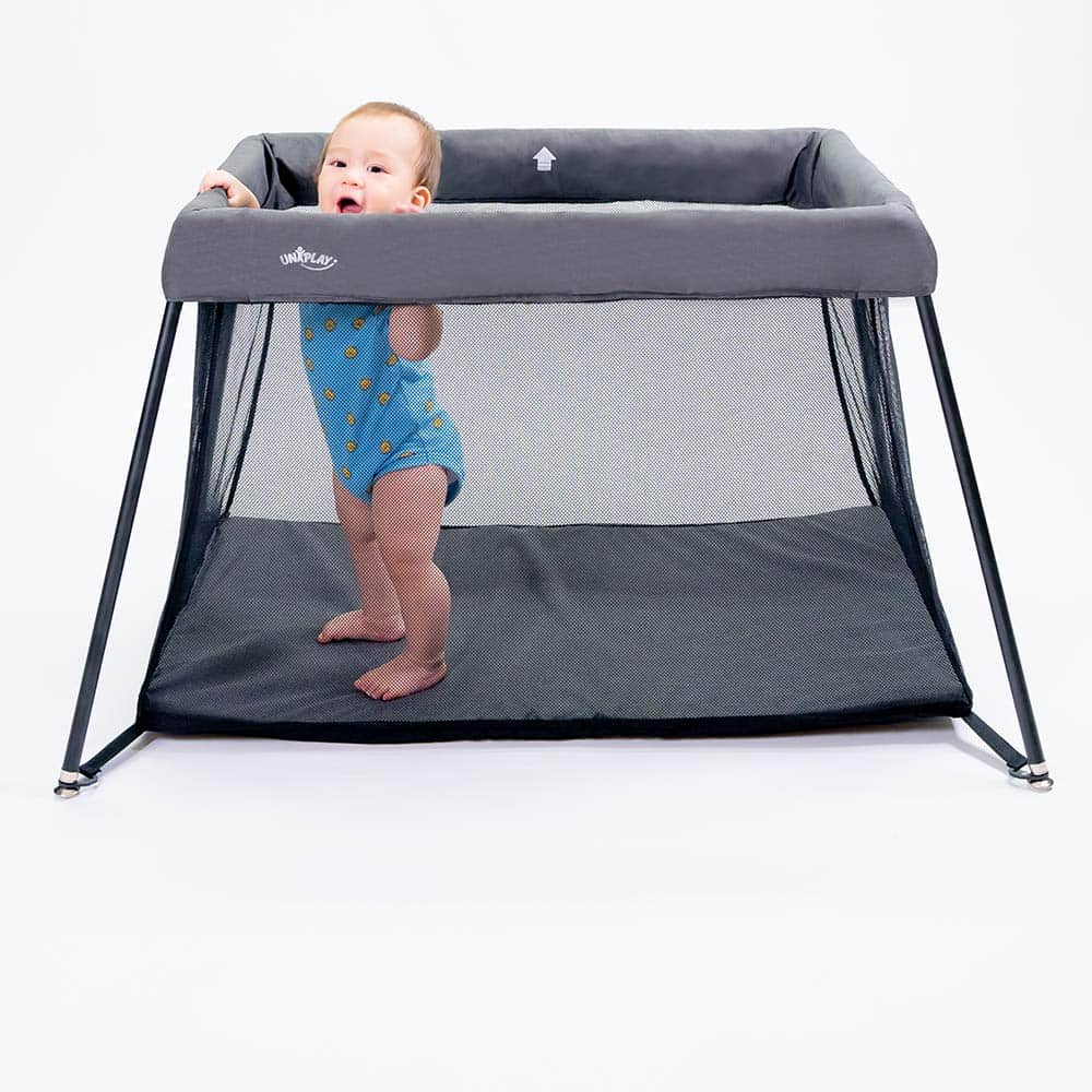 Portable Playard by UniPlay