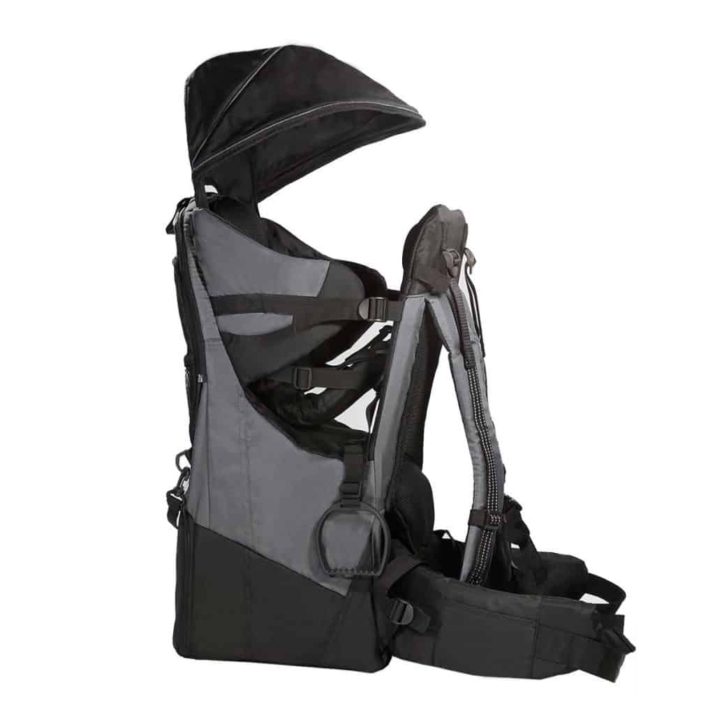 ClevrPlus Backpack baby carrier