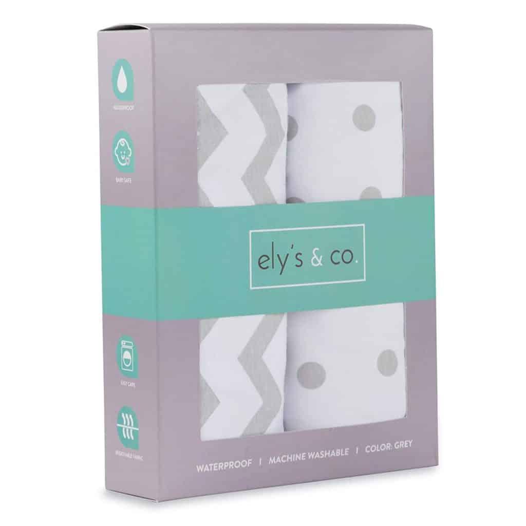 Elys & Co Sheets