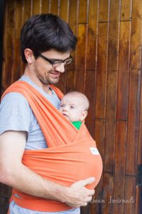 wrap carrier dad 1