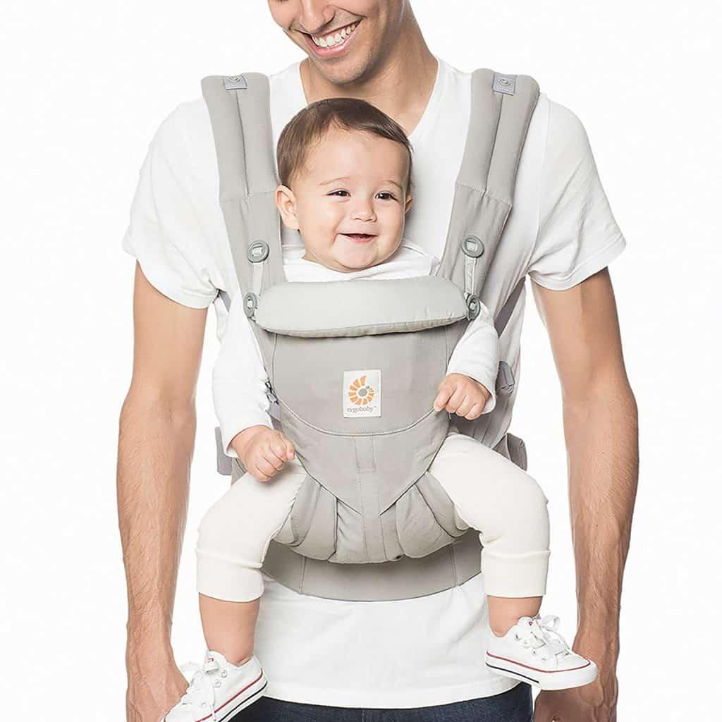 Ergobaby omni 360 baby carrier-1