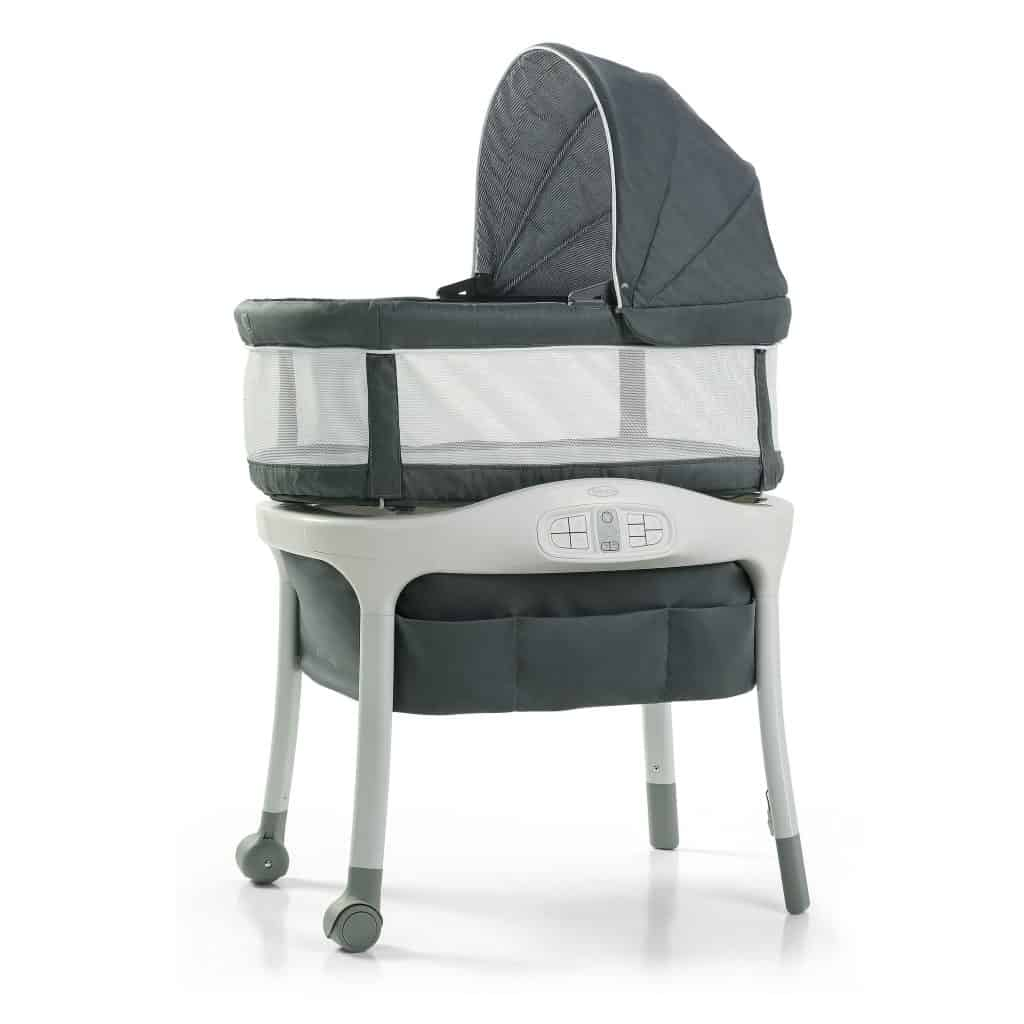 Graco Sense2Snooze 1 Ellison