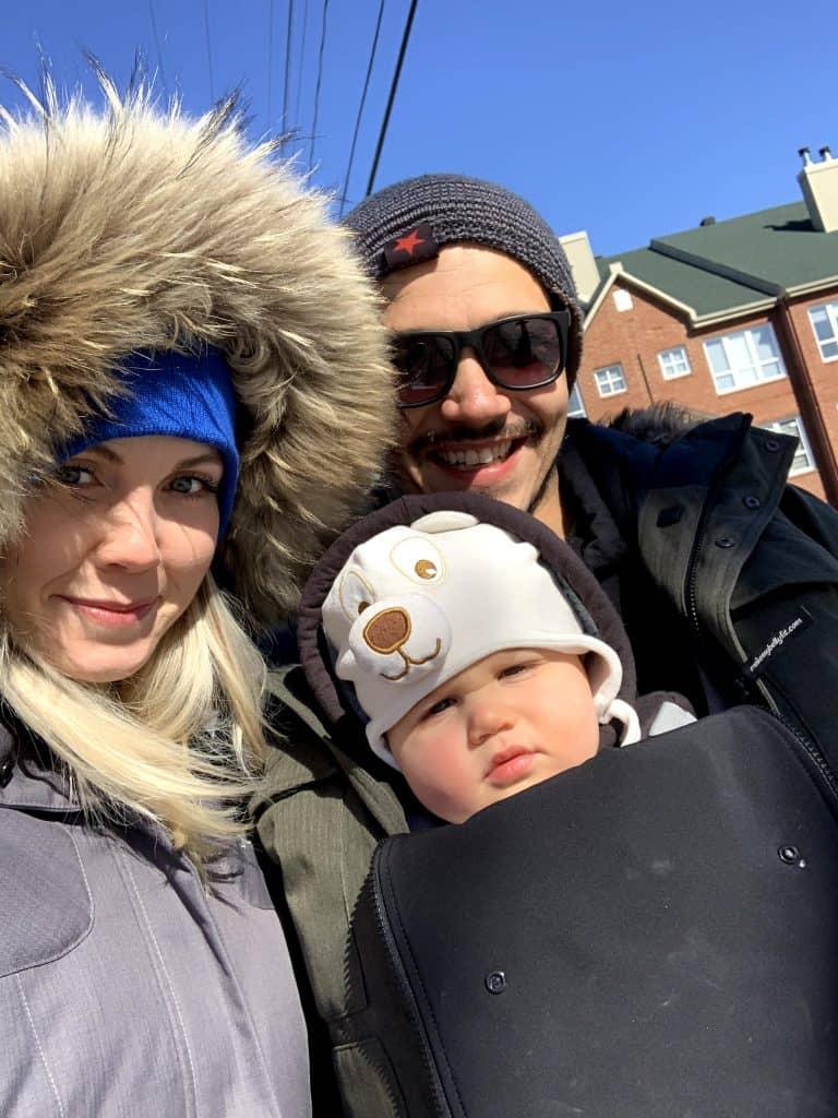 Winter babywearing (6)