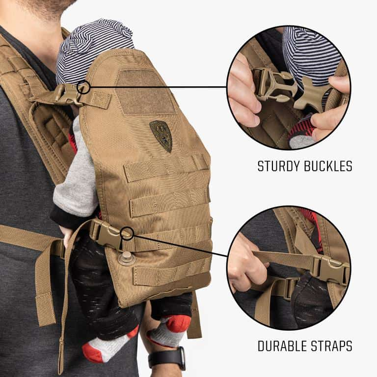 TBG Tactical baby gear baby carrier (8)