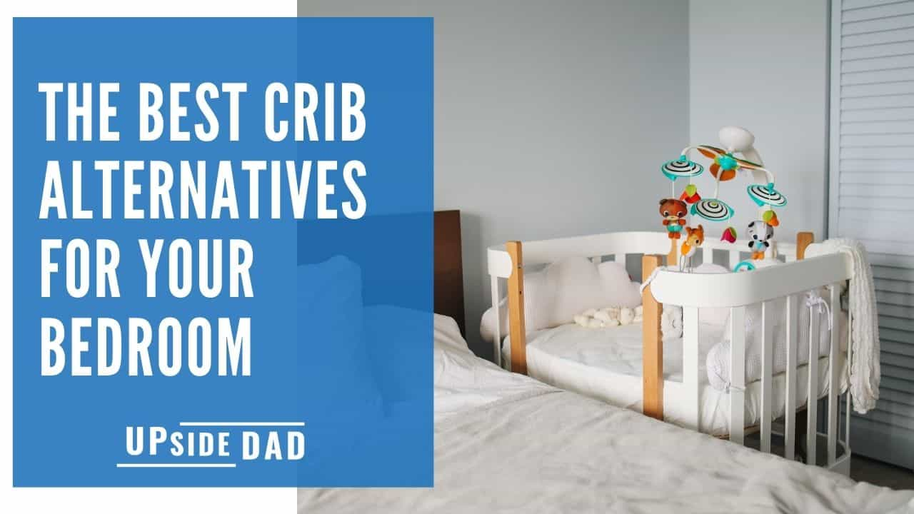 crib alternatives substitute for cribs in bedroom