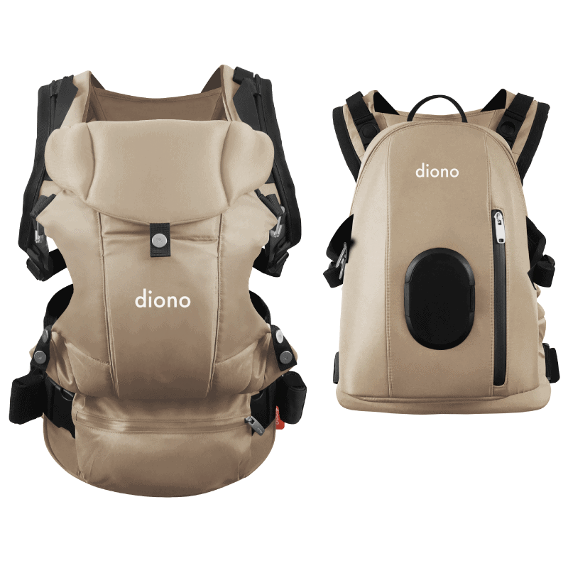 Diono carus complete carrier