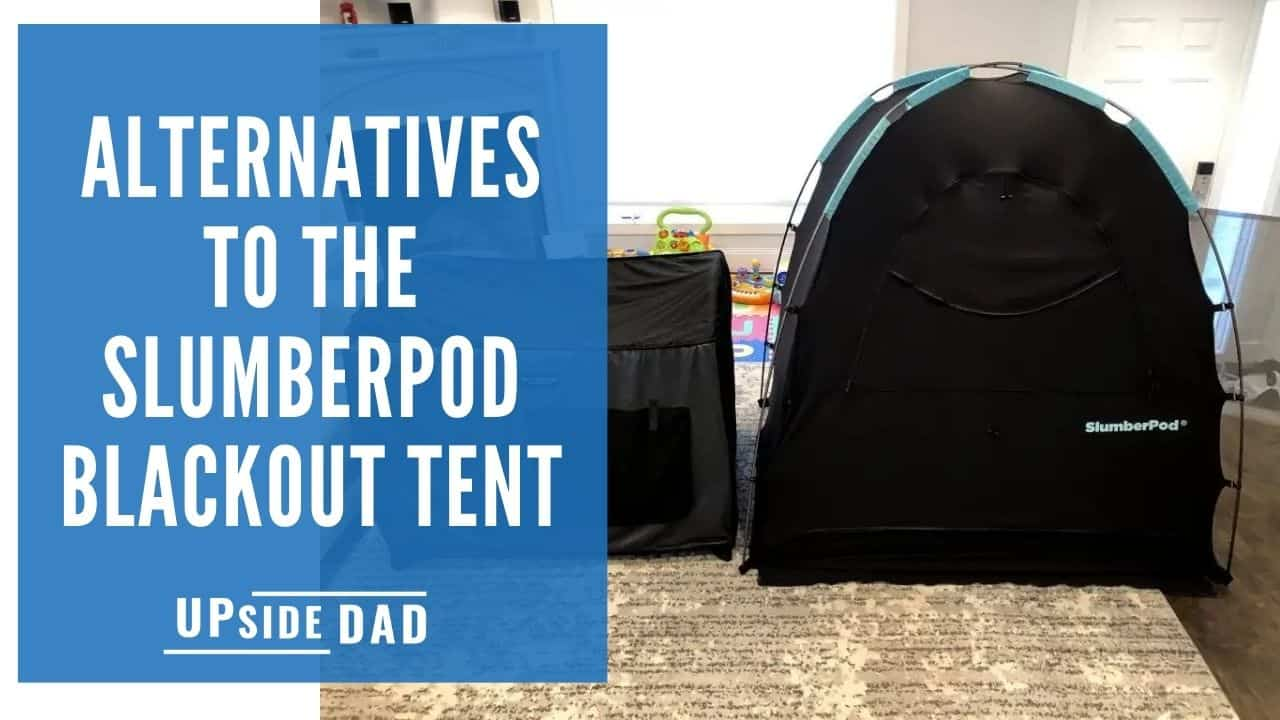 SEO Title: Cheaper Alternatives To The SlumberPod Blackout Tent