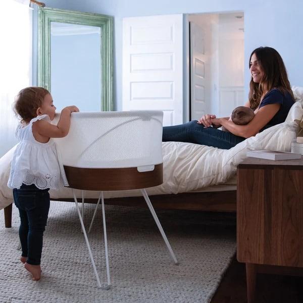 snoo bassinet rental