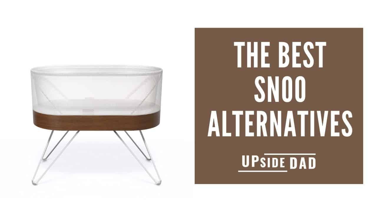 The best SNOO alternatives
