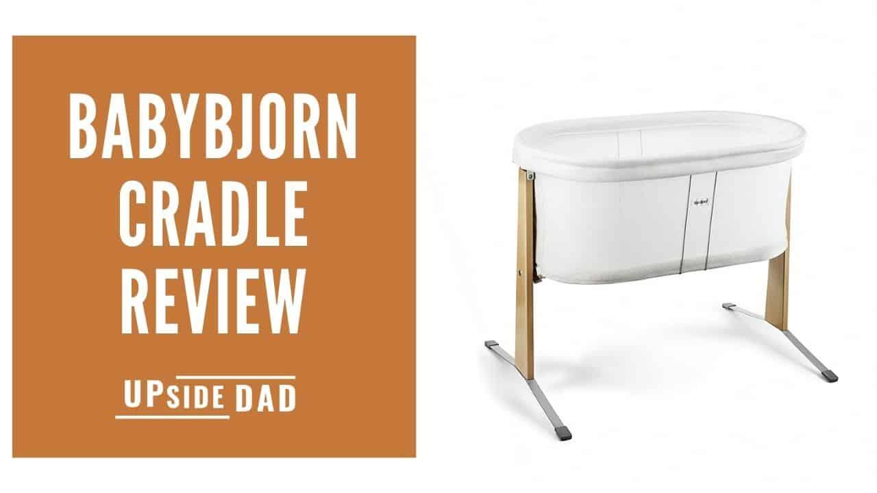 babybjorn cradle