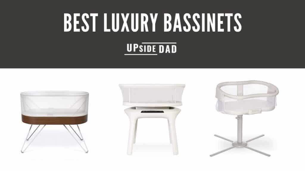 Best Luxury Bassinets