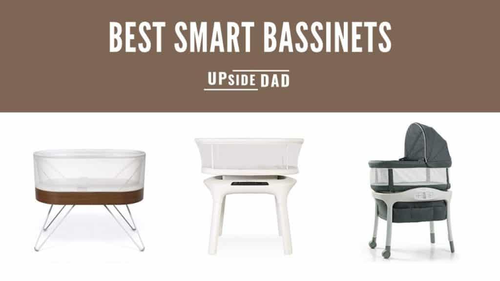 Best Smart Bassinets