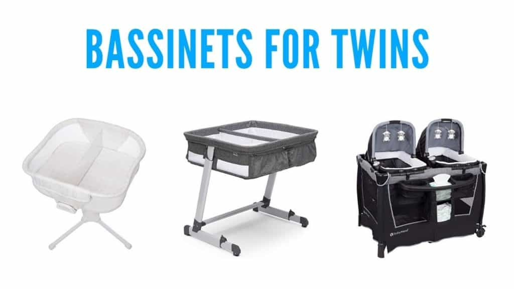 best bassinets for twins
