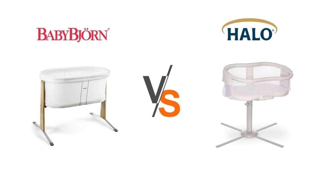Babybjorn-Cradle-vs.-Halo-Bassinest-1