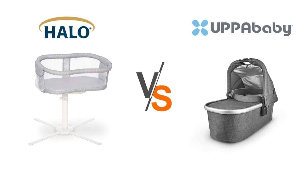 The-Halo-BassiNest-vs-the-Uppababy-Vista-Bassinet-1