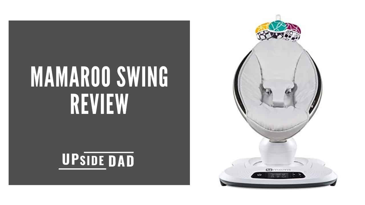 Mamaroo Swing Review (1)