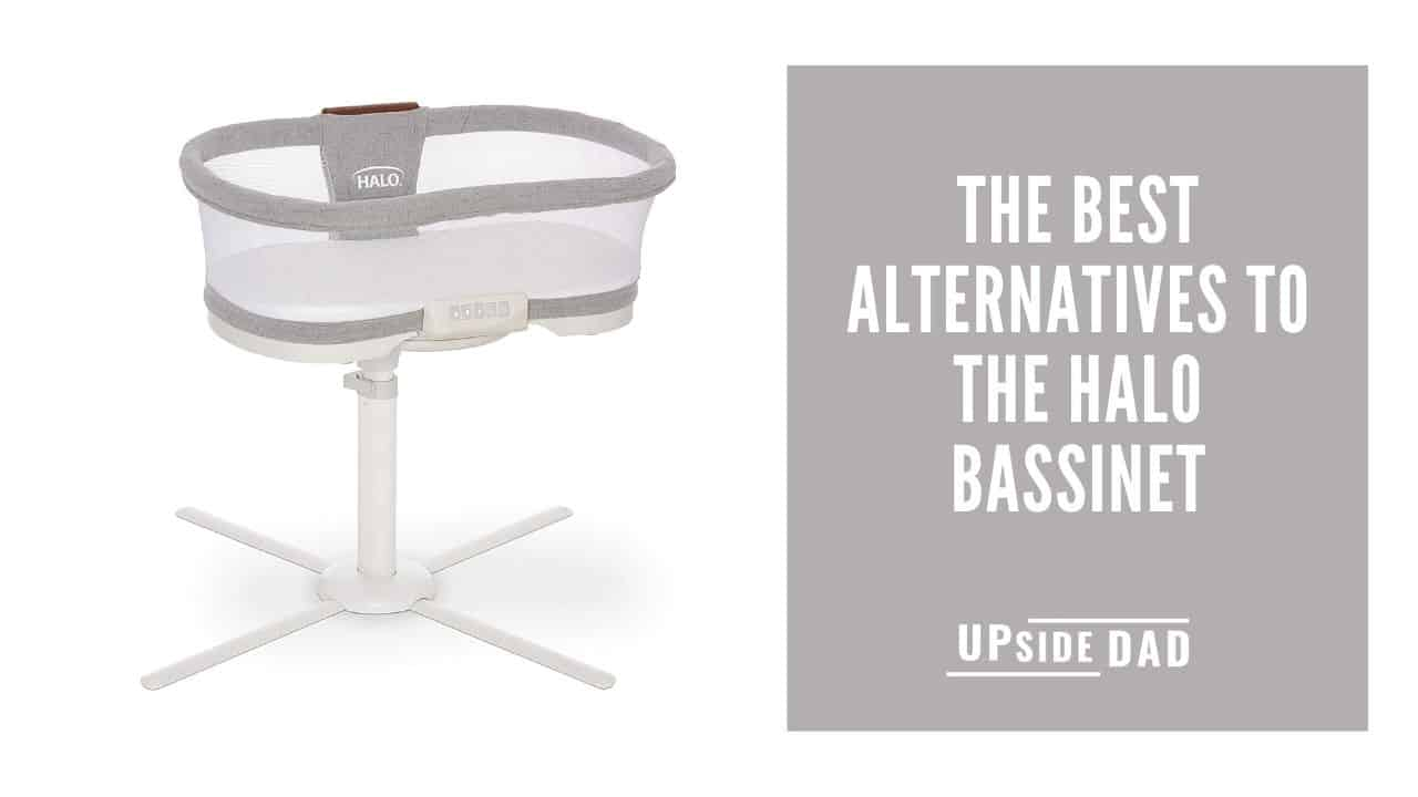 The best alternatives to the Halo bassinet