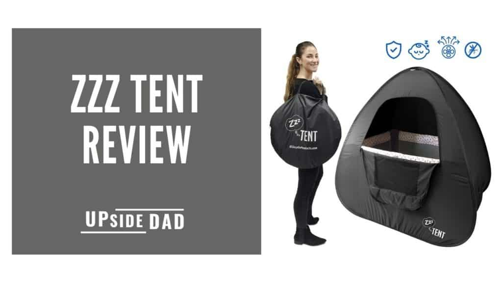 ZZZ Tent Review